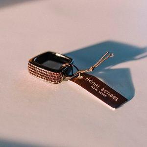 NWT Henri Bendel Ring Size 7